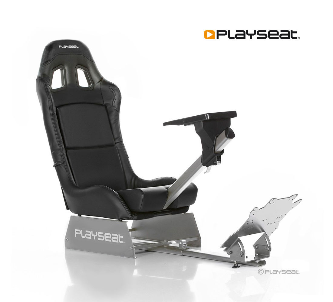 Playstation 4 Gaming Chair 100 Images Chairs Dxracer Racing Series Oh Rv118nbw Zero Black White Playseat Revolution Ready To Race Bundle Thrustmaster