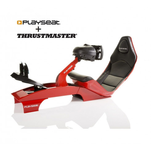 Playseat® Thrustmaster Red Edition for Xbox One/PC