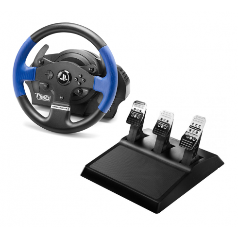 Thrustmaster T150 PRO for PS3 + PS4 + PC