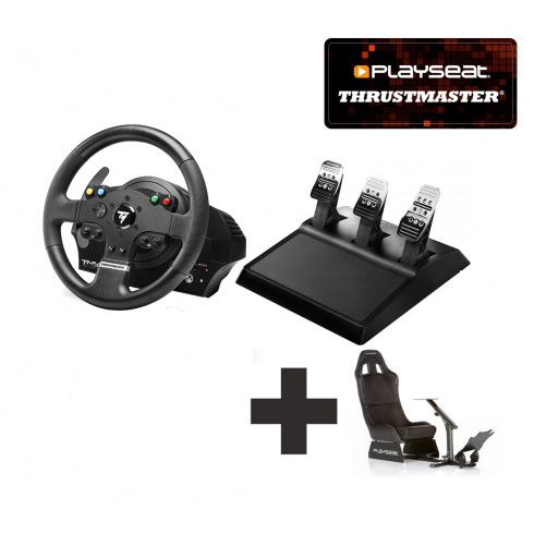 Thrustmaster TMX Pro for Xbox One + PC Ready to Race bundle