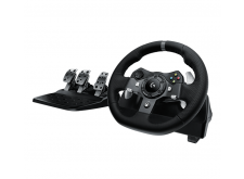 Logitech G920 for Xbox One + PC