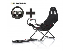 Playseat® Challenge Ready to Race bundle