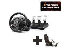 Thrustmaster T300RS GT for PS3 + PS4 + PC Ready to Race bundle