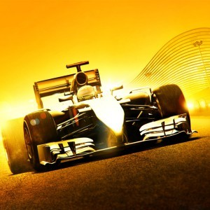Codemaster's new F1 games