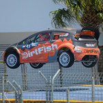 DirtFish races with Playseat®!