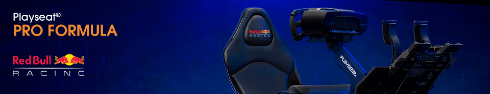 Playseat® PRO Formula - Red Bull Racing